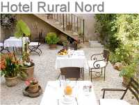 Hotel Rural Nord